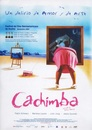 Cover for Cachimba