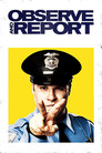 Cover for Observe and Report