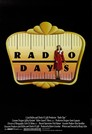 Cover for Radio Days