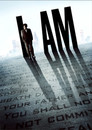 Cover for I Am
