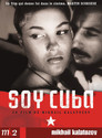 Cover for I Am Cuba