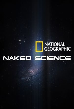 Cover for Naked Science