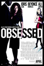 Cover for Obsessed