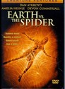 Cover for Earth vs. the Spider