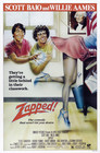 Cover for Zapped!