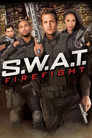 Cover for S.W.A.T.: Firefight