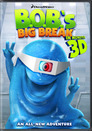 Cover for B.O.B.'s Big Break