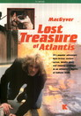 Cover for MacGyver: Lost Treasure of Atlantis
