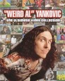 Cover for 'Weird Al' Yankovic: The Ultimate Video Collection