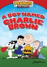 Cover for A Boy Named Charlie Brown