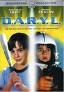 Cover for D.A.R.Y.L.
