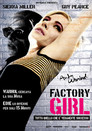 Cover for Factory Girl