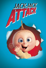 Cover for Jack-Jack Attack