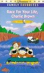 Cover for Race for Your Life, Charlie Brown