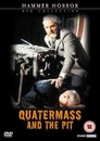 Cover for Quatermass and the Pit