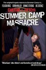 Cover for Caesar and Otto's Summer Camp Massacre