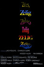 Cover for Zelig