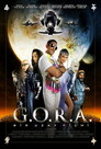 Cover for G.O.R.A.