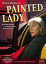 Cover for Painted Lady