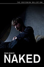 Cover for Naked