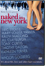 Cover for Naked in New York