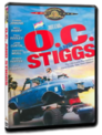 Cover for O.C. and Stiggs