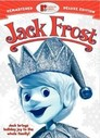 Cover for Jack Frost