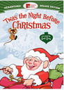 Cover for 'Twas the Night Before Christmas