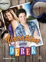 Cover for Vacation with Derek