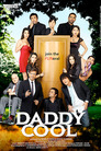 Cover for Daddy Cool