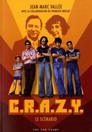 Cover for C.R.A.Z.Y.