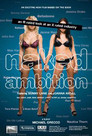 Cover for Naked Ambition: An R Rated Look at an X Rated Industry