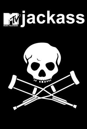 Cover for Jackass