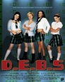 Cover for D.E.B.S.
