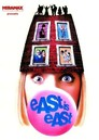 Cover for East Is East