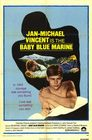 Cover for Baby Blue Marine