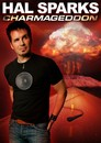 Cover for Hal Sparks: Charmageddon