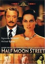 Cover for Half Moon Street
