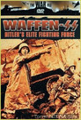 Cover for Waffen SS: Hitler's Elite Fighting Force