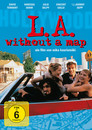 Cover for L.A. Without a Map