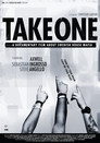 Cover for Take One: A Documentary Film About Swedish House Mafia