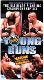 Cover for UFC 19: Young Guns