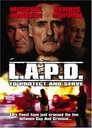 Cover for L.A.P.D.: To Protect And To Serve