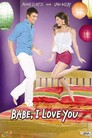 Cover for Babe, I Love You