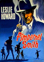 Cover for 'Pimpernel' Smith