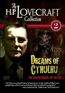 Cover for H.P. Lovecraft Volume 2: Dreams of Cthulhu - The Rough Magik Initiative