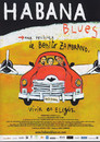 Cover for Habana Blues