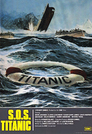 Cover for S.O.S. Titanic