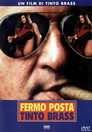 Cover for P.O. Box Tinto Brass