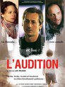 Cover for L'Audition